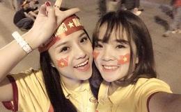 Thiếu nữ nổi bật tại SVĐ Mỹ Đình: 'Tôi bị dân mạng ném đá'