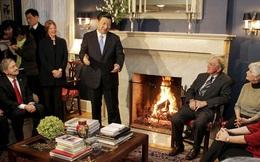Nếu Trump cứ thất thường, thì Đại sứ Mỹ là bạn 30 năm của Tập cũng chẳng cứu nổi TQ