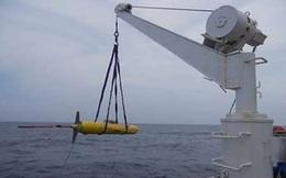 Tàu lặn mới của Trung Quốc có thể diệt tàu ngầm