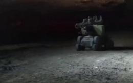 Nga triển khai robot vũ trang tiêu diệt trùm khủng bố ở Caucasus