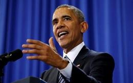 Ông Obama yêu cầu điều tra lại vụ Nga tấn công mạng bầu cử Mỹ
