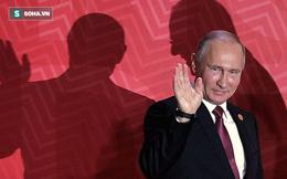CIA: Không chỉ can thiệp bầu cử Mỹ, mục tiêu của Nga là giúp Trump chiến thắng