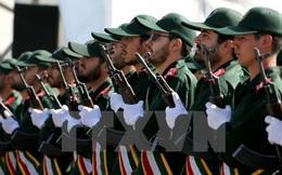 Iran tập trận lục quân lớn với thiết bị vũ khí tự chế tạo