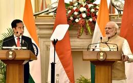 Ấn Độ, Indonesia hối thúc Trung Quốc tôn trọng luật pháp ở Biển Đông