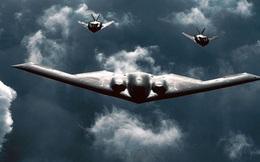 Tốp 6 máy bay ném bom chiến lược đáng gờm nhất