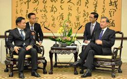 Đàm phán cấp Chính phủ về biên giới Việt - Trung