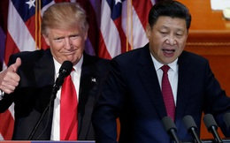 """Bắc Kinh sợ hãi: Putin vui lòng bắt tay Trump, đã đến lúc TQ phải trả """"món nợ"""" với Liên Xô"""