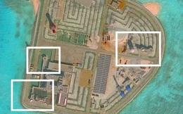Trung Quốc đưa vũ khí ra đảo trái phép ngoài Trường Sa