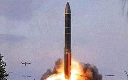 Nga: Xuất hiện những hình ảnh đầu tiên về ICBM Yars phiên bản giếng phóng