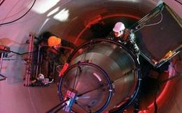 Sở hữu 400 ICBM và sự chênh lệch cán cân Nga - Mỹ
