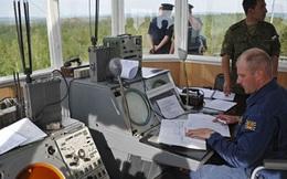 Bao nhiêu quân nhân bảo vệ không phận Nga?