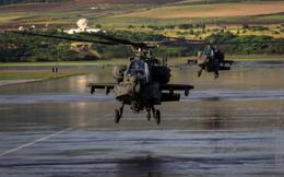 AH-64E điều khiển UAV dễ như chơi game