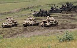 Vì sao Mỹ đưa 1.600 xe tăng trở lại châu Âu?