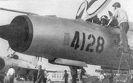 """Phương Tây viết về chiến thuật của các phi công """"Ace"""" của Việt Nam"""