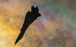 Lộ diện nguyên mẫu thứ 8 của siêu tiêm kích T-50
