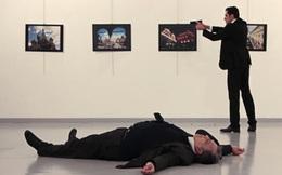 Hung thủ giết Đại sứ Nga bị nghi thuộc tổ chức dính líu âm mưu đảo chính lật Erdogan
