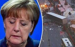 """""""Nước Đức đang trong tình trạng chiến tranh"""""""