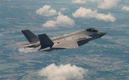 Lầu Năm Góc vượt qua Trump để tiếp tục chương trình F-35?