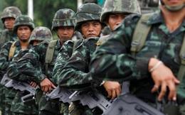 Trung Quốc đàm phán sản xuất vũ khí tại Thái Lan