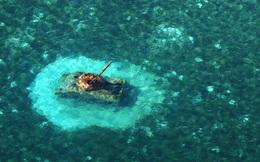 Xác máy bay, tàu chiến nằm la liệt tại hòn đảo thiên đường ở Thái Bình Dương