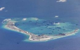 Tình báo Mỹ: TQ sắp đưa thêm tên lửa phòng không ra đảo nhân tạo phi pháp ở biển Đông