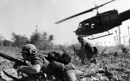"""Vì sao chiến thuật """"trực thăng vận"""" của Mỹ trong chiến tranh Việt Nam bị phá sản?"""