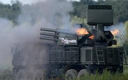 """Nga đưa """"mãnh thú"""" Pantsir-S1 trấn yểm miền Tây Siberia"""