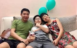 MC Thảo Vân: Công Lý yêu nhiều chắc gì đã sướng!