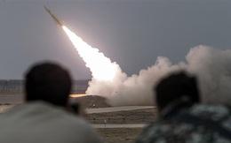 Chưa đầy 1 giây, tên lửa Iran diệt gọn máy bay của địch