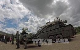 Venezuela hiện đại hóa khí tài với công nghệ của Nga, Trung Quốc
