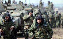 Những thành tựu và điều quan trọng nhất Quân đội Nga làm được năm 2016