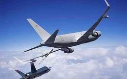 Không quân Mỹ phát triển máy bay tiếp nhiên liệu trên không có khả năng tàng hình