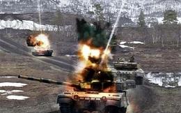 Xe tăng Armata sẽ sở hữu công nghệ chống đạn thanh xuyên dưới cỡ