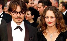 Những bóng hồng đi qua cuộc đời Johnny Depp