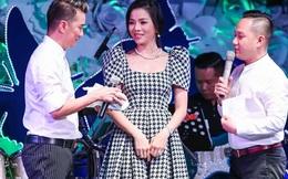 Nghệ sĩ Việt tặng 300 triệu đồng cho Minh Thuận