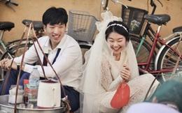 Những bộ ảnh cưới đẹp xuất sắc khi các cặp đôi nước ngoài sang Việt Nam chụp