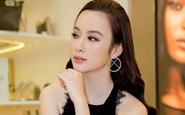 """Angela Phương Trinh: """"Tôi không có duyên với trai trẻ, toàn gặp phải người già"""""""