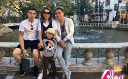 Ở Việt Nam đã sang chảnh, cuộc sống con trai Ngô Kiến Huy tại Mỹ còn choáng hơn