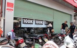 Black Friday ở Sài Gòn: Nơi khép cửa chặn khách, nơi thờ ơ