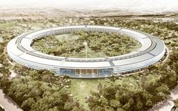 Tham quan phía bên trong trụ sở mới trị giá 5 tỷ USD cực nguy nga, hoành tráng của Apple tại Cupertino