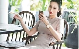 """Mỹ nhân Việt một bước lên """"bà hoàng"""" sau khi lấy chồng đại gia"""