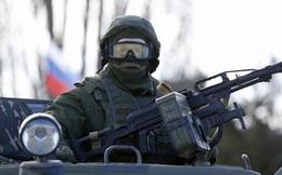 """""""Vũ khí"""" nào giúp Nga vẫn cầm trịch khi đàm phán về Ukraine?"""