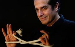 Bí mật động trời đằng sau màn ảo thuật nổi tiếng thế giới của David Copperfield