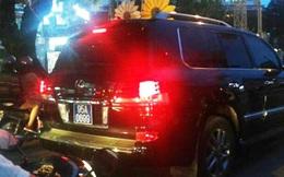 Bí thư Hậu Giang nghiêm túc rút kinh nghiệm vụ xe Lexus