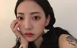 Ngắm nhan sắc và những hình xăm độc đáo của nàng thợ xăm nóng bỏng nhất xứ Hàn