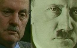 Sự thật về đứa con ngoài giá thú có ngoại hình giống hệt cha của Hitler