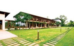 Căn biệt thự nhà vườn triệu đô 'vạn người ước' của ca sĩ Mỹ Linh