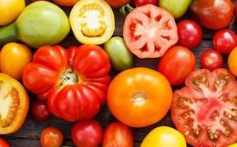 Cà chua: Ăn sống hay nấu chín tốt hơn?