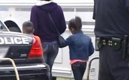 Hành động nhẫn tâm của bà mẹ mê tiệc tùng khiến con trai 5 tuổi chết khiếp