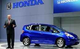Honda Nhật Bản trình làng động cơ xe đầu tiên trên thế giới không cần đất hiếm từ Trung Quốc